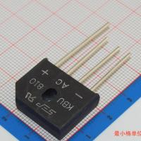 Quality 8A 1000V diode bridge rectifier kbu810 for sale