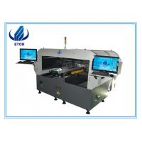 China Strip Light Making Fastest Pick And Place Machine Eton Solution To Roll HT-T7 for sale