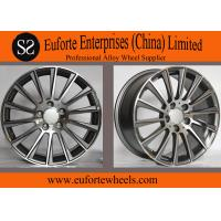 Wholesale 19inch Gun Metal Machine Face Mercedes Benz Wheel for S Series With Aluminum Alloy from china suppliers