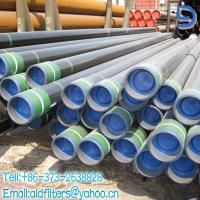 Wholesale API Casing Pipe for Oil Well(manufacture) from china suppliers