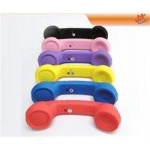 Wholesale Retro Bluetooh Phone Anti Radiation Headset for Iphone Ipad smartphones Nokia Blackberry from china suppliers