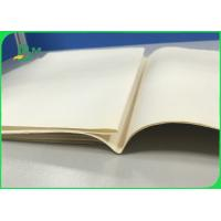 Wholesale 75gsm to 100gsm Uncoated Offset Paper For Books Pure Wood Pulp FSC SGS from china suppliers