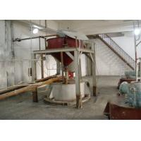 Wholesale Automatic Electronic Slurry Metering Concrete Mixing Plant / AAC Block Plant from china suppliers