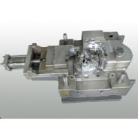 China ASTM BS DIN Die Casting Mould / Aluminum Die Casting Molding on sale