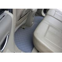Wholesale Car accessories car floor mat PVC floor mat 1.2*9 0.6*0.74 thickness 5-8mm red black grey from china suppliers