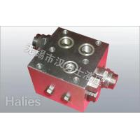 Wholesale High Pressure Valve Assy SPV21 Series Hydraulic Pressure Valve from china suppliers