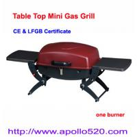 Wholesale Portable BBQ Gas Grills from china suppliers