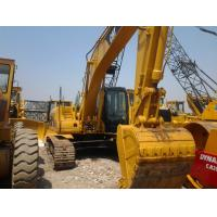 Wholesale caterpillar excavator for sale 325C 325b 325D used digger for sale from china suppliers