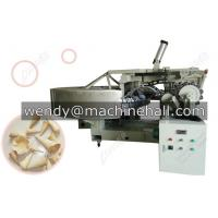 Wholesale automatic ice cream cone making machine|ice cream waffle cone machine high quality from china suppliers