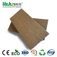 Wholesale Crack-resistant Waterproof Co-extrusion WPC Decking from china suppliers