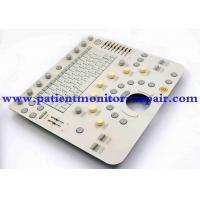 Wholesale PHILIPS HD15 Color Doppler Ultrasound Keyboard Control Board Control Panel PN 453561360227 from china suppliers