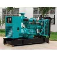 China Stamford AC Generators , Cummins Diesel Generator 50KVA 200KVA for sale