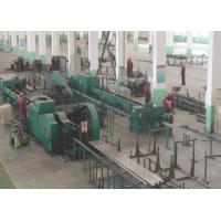 Wholesale Metal Pipe 3 Roll Mill / Rolling Mill Machinery 55KW With Carbon Steel 80 m / Min from china suppliers