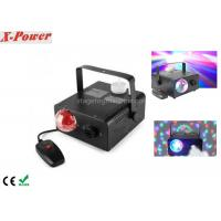 Wholesale Portable 400 W LED Fog Machine For Disco / Movie Scene / Road Shows from china suppliers