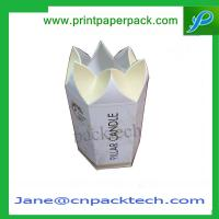 Wholesale OEM Ribbon Paper Box Case Box Foldable Box Packaging Box Lighting Box Paper Gift Box from china suppliers