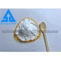 Wholesale Raw Steroids Powder Testosterone Undecanoate Anabolic White Material CAS 5949-44-0 from china suppliers
