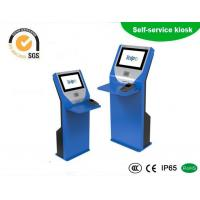 Wholesale ATM Machine Intelligent Bank Self Service Kiosk With CE, ROHS, ISO, CCC Certification from china suppliers