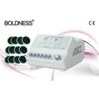 Wholesale Body Electro Stimulation Stimulator Body Slimming Machine , Cellulite Reduction Machine For Body Shaping from china suppliers