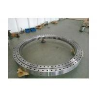 Wholesale Internal Gear Slewing Bearing for Stiff Boom Crane, China slewing ring manufacturer from china suppliers