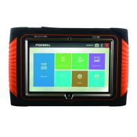 Wholesale Easter Promotion Foxwell GT80 PLUS Next Generation Diagnostic Platform Get Free Foxwell NT1001 TPMS Trigger Tool from china suppliers