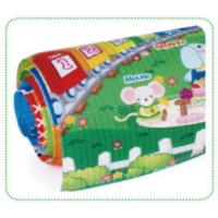 Large Foam Baby Play Mat Wear Resistant , Non Toxic Foam Play Mat Safety