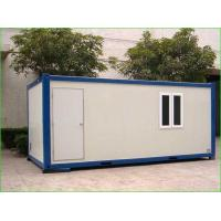 China modern modular Flat pack container house on sale