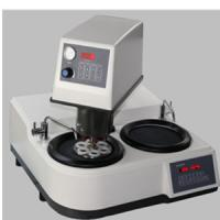Buy cheap 250mm Automatic Metallographic Equipment , grinder polisher machine Variable Speed Mode from Wholesalers