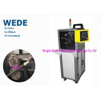 Wholesale High Efficiency Paper Inserting Machine Easy Operation For Ceiling Fan Motor from china suppliers