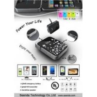 Wholesale 3 in 1 Bluetooth to apple moblie Iphone 4 FM Transmitters  and car charger for mp3 player from china suppliers