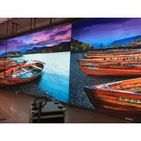 Wholesale High Resolution P3.91 Inside LED screen , Video Wall Advertising led display board from china suppliers