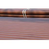 LSAW ASTM Round API 5L Line Pipe Copper Coated SSAW ERW