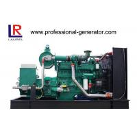 China 50Hz AC Three Phase Gas Generator 120kw 150kVA With Water - Cooled Electric Start on sale