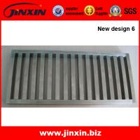 Wholesale China supplier JINXIN stainless steel driveway drainage from china suppliers