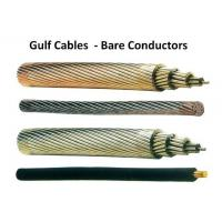 Buy cheap Factory Cheap Price  Bare Aluminium Conductor DIN Standard For Overhead from wholesalers