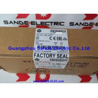 Wholesale ALLEN BRADLEY MICROLOGIX 1500 PROCESSOR MODULE   1764-LRP  1764LRP from china suppliers