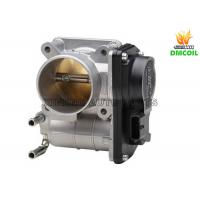 Wholesale Customized Nissan Auto Throttle Body Can Choose A Different Job Mode from china suppliers