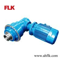 Wholesale P3KA Right Angle Planetary Gearbox from china suppliers