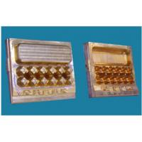 Wholesale Durable Pulp Moulding Dies With Special Design , Bronze Paper Egg CrateDies from china suppliers