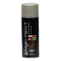 Wholesale EN71 TUV 400ml Tinplate Can LPG Resine Acrylic Spray Paint from china suppliers