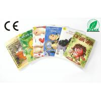 Wholesale Beauty Musical Greeting Card / Invitation Card For Birthday , Christmas from china suppliers