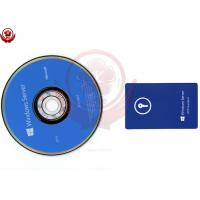 Wholesale 64 Bit Full Version Microsoft Windows Server 2016 OEM DVD COA Sticker Server Operating System from china suppliers