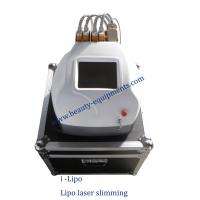 Wholesale Smart Liposuction Slimming Machine Non Invasive Liposuction Laser Liposuction Equipment from china suppliers