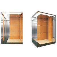 Wholesale Human care Mini-Machine room elevator with high technology application from china suppliers