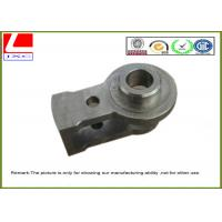 Wholesale Custom CNC Stainless steel machining arm from china suppliers