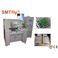 Buy cheap High Efficient PCB Router Machine from wholesalers