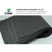 Wholesale Rubber Plastic Foam Pipe Heat Insulation Sheet  With Aluminum Foil from china suppliers