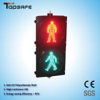 Wholesale 200mm Static Pedestrian Signal Light (TP-RX200-3-202) from china suppliers