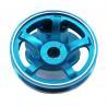 Best Price Ceramic Trim Oxidized aluminum CNC aluminum alloy OEM Industrial Aluminum power Ceramic Trimming for sale
