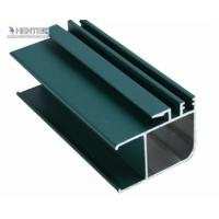 Wholesale Hotel , Living room Aluminium Window Extrusion Profiles / Profile Aluminum Extrusions from china suppliers