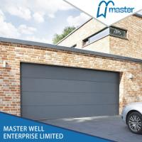 Buy cheap Electric Warehouse Overhead Sectional Automatic Fast Rolling Overhead Garage from wholesalers